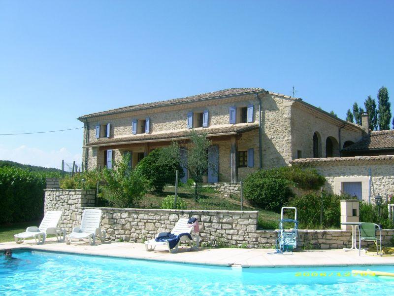 Location Vacation rental 119136 Montélimar