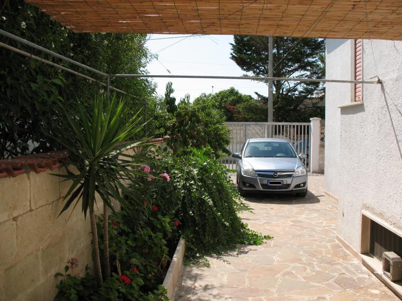 Garden Location Apartment 63845 Manduria