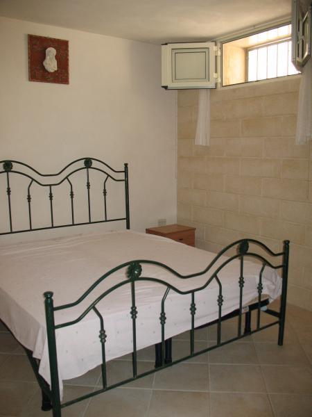 bedroom 1 Location Apartment 63845 Manduria