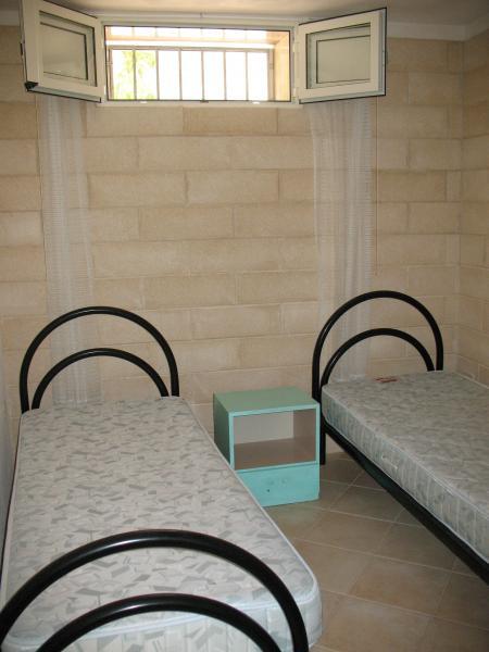 bedroom 2 Location Apartment 63845 Manduria
