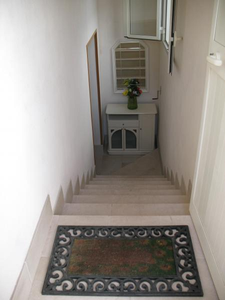 Hall Location Apartment 63845 Manduria