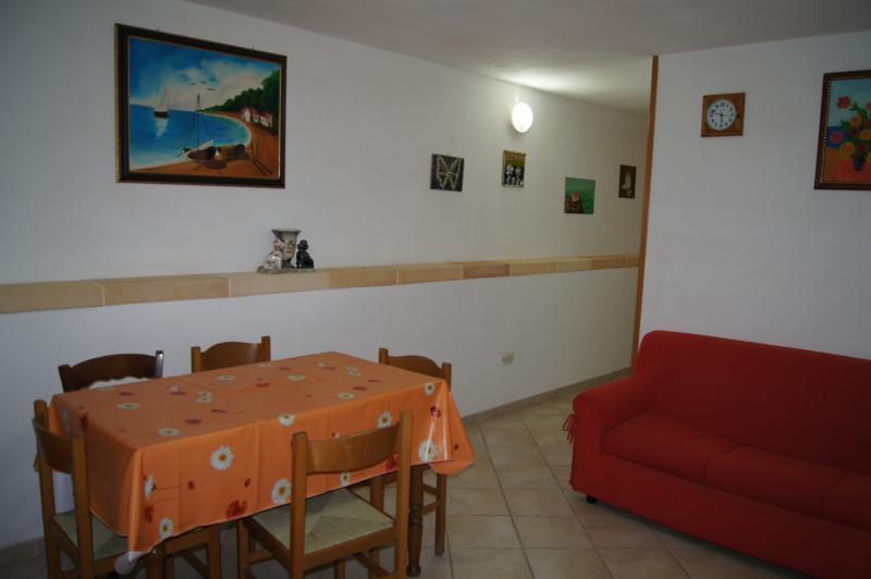 Dining room Location Apartment 63845 Manduria