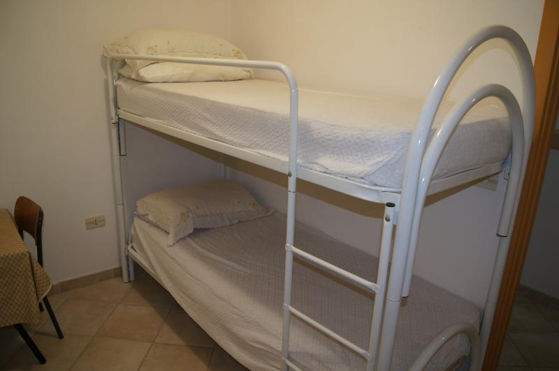 bedroom 3 Location Apartment 63845 Manduria