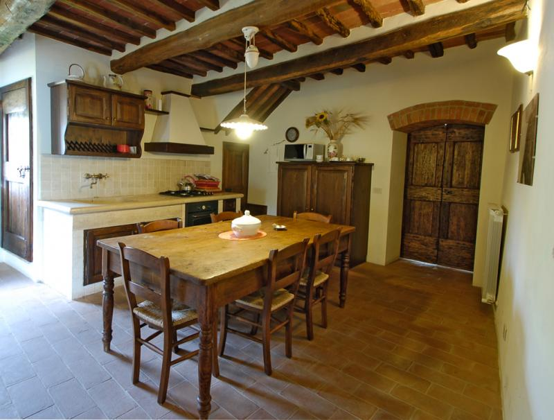 Location Vacation rental 65957 Siena