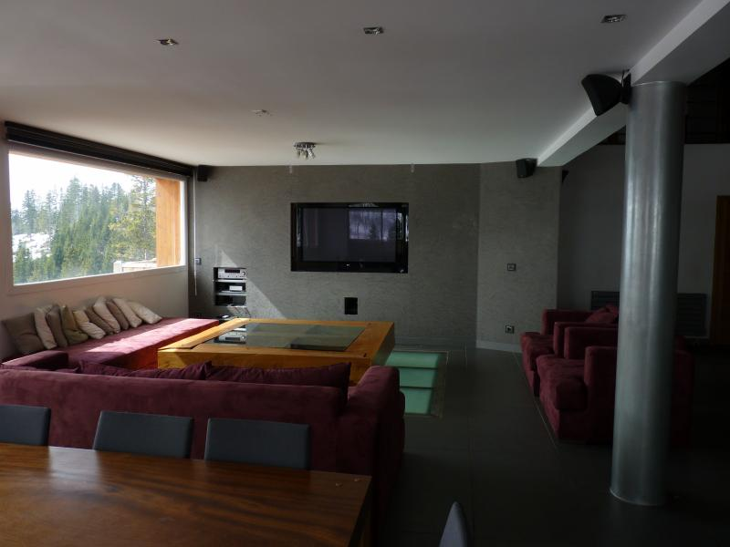 Other view Location Apartment 66338 Chamrousse