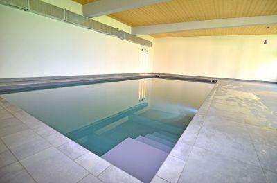 Swimming pool Location Apartment 67594 Nendaz