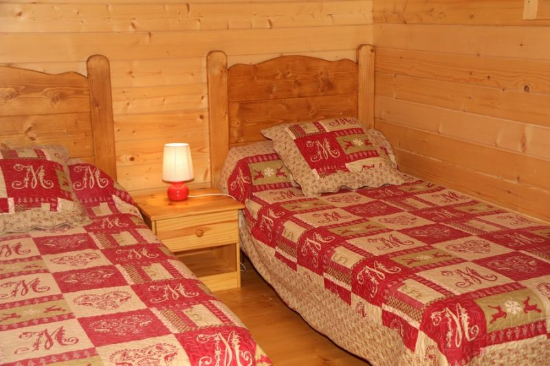 bedroom 4 Location Chalet 68591 Ancelle