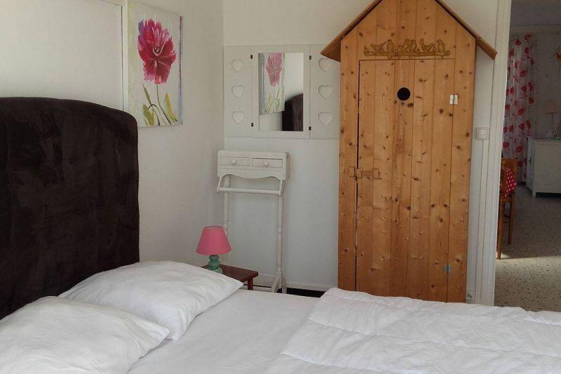 bedroom 1 Location Vacation rental 70374 Wissant