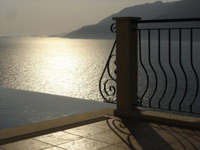 View from the property Location Villa 71679 Kalkan