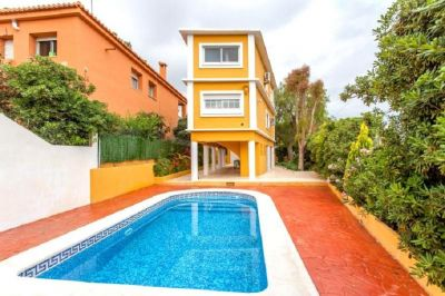 Location Villa 73432 Valencia