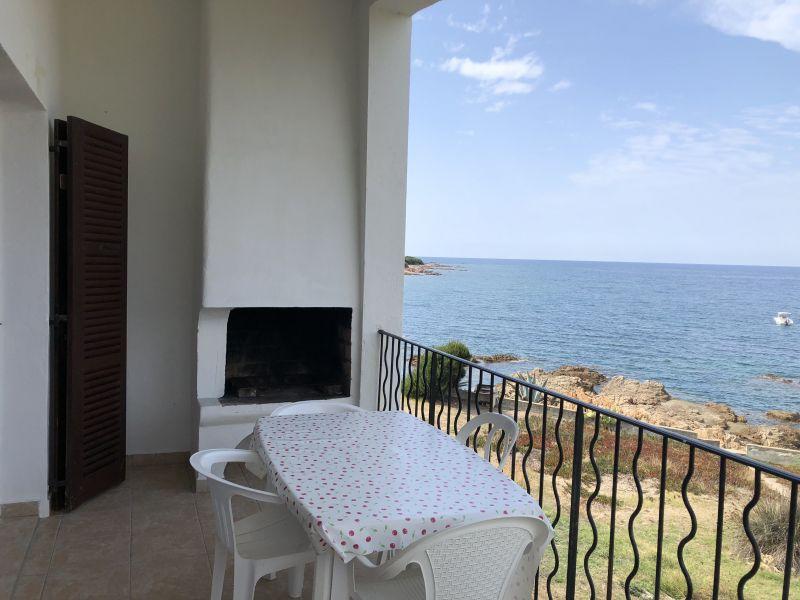 Location Apartment 77046 Calcatoggio