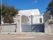 Villa apartment Gallipoli 2 to 9 people