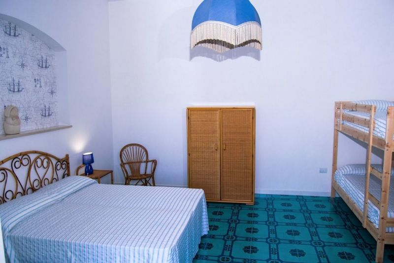 bedroom 1 Location Apartment 77666 Marina di Mancaversa