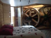 Mountain Chalet apartment Thonon Les Bains 2 to 4 people