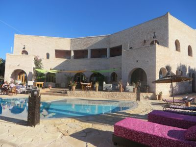 View of the property from outside Location Bed and breakfast 78904 Essaouira