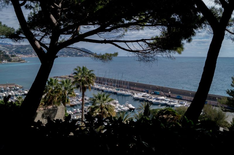 Other view Location Apartment 79637 Bordighera