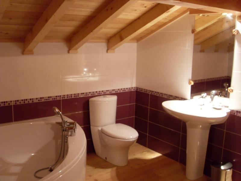 Location Chalet 79673 Valfréjus