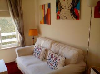 Hall Location Apartment 80032 Lisbon