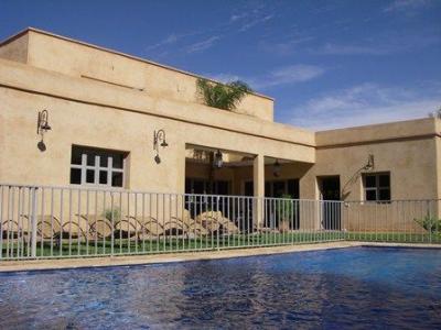 Location Villa 80370 Marrakech