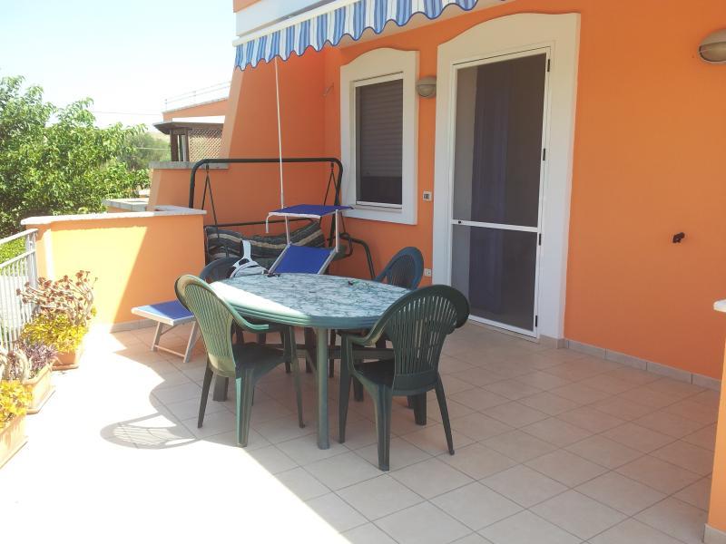 Hall Location Apartment 81636 Porto Cesareo