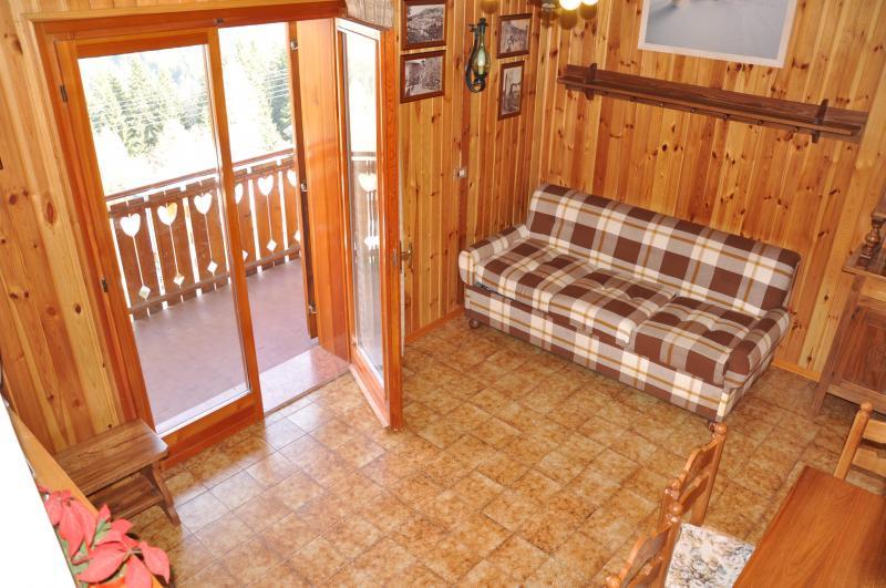 Location Apartment 81669 Folgarida
