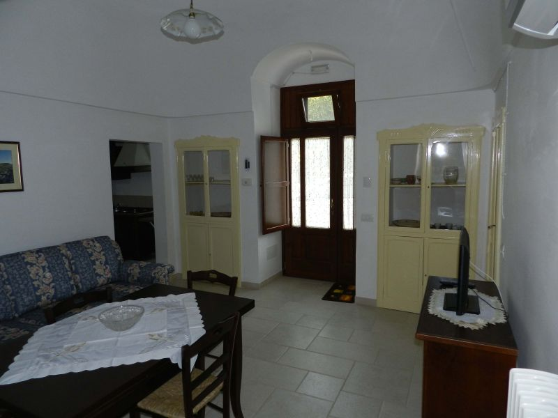 Living room Location Unusual accommodation 81959 Locorotondo