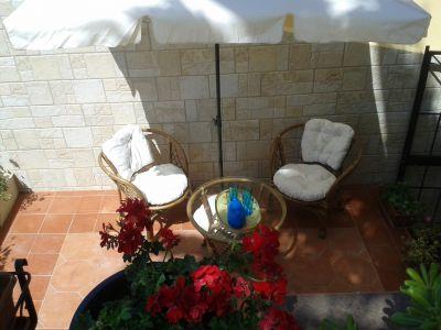 Garden Location Apartment 82131 Avola