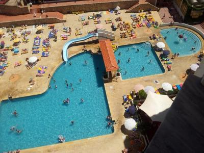 Location Apartment 84039 Praia da Rocha