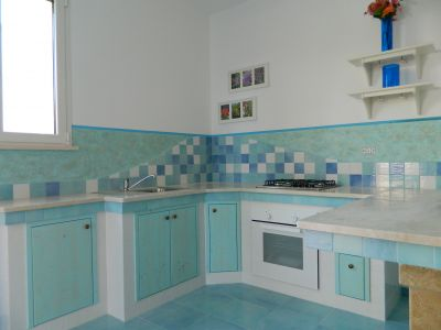 Location Apartment 84452 Santa Maria di Leuca