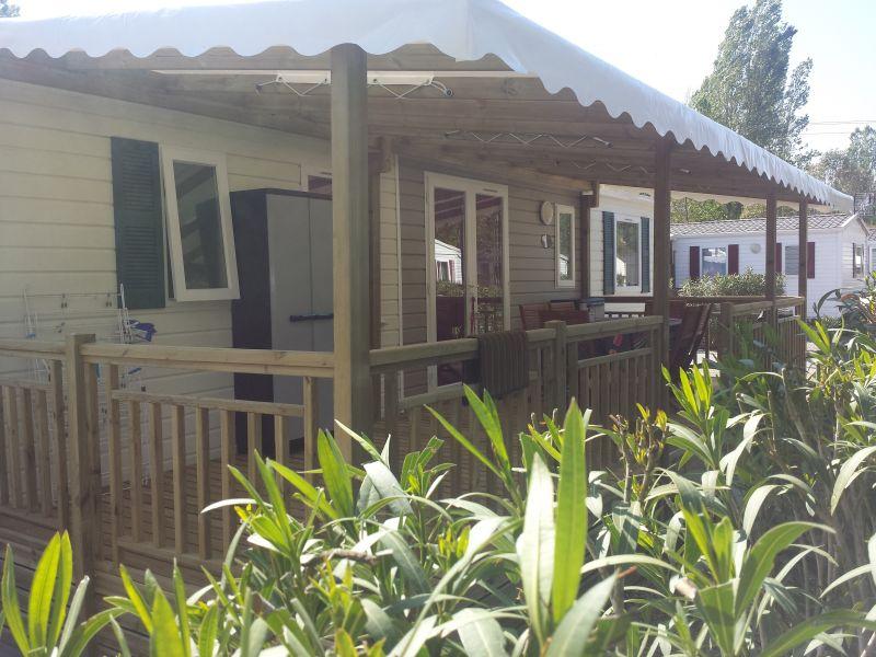 Location Mobile home 85790 Fréjus