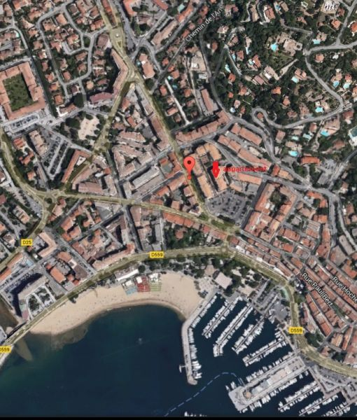 Location Apartment 87179 Sainte Maxime