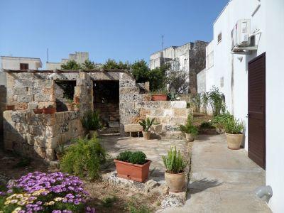 Location Apartment 88520 Santa Maria di Leuca