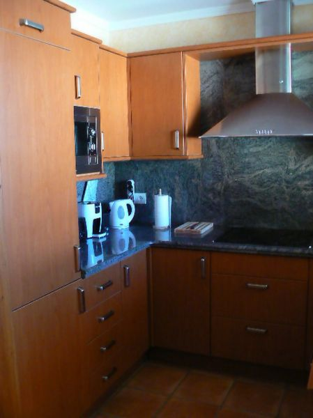 Separate kitchen Location House 92760 Cambrils