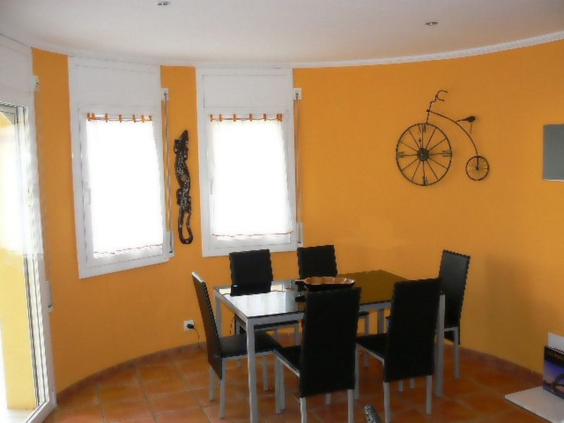 Dining room Location House 92760 Cambrils