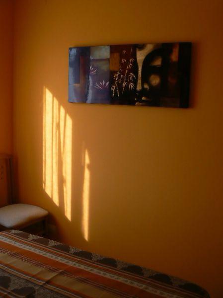 bedroom 1 Location House 92760 Cambrils
