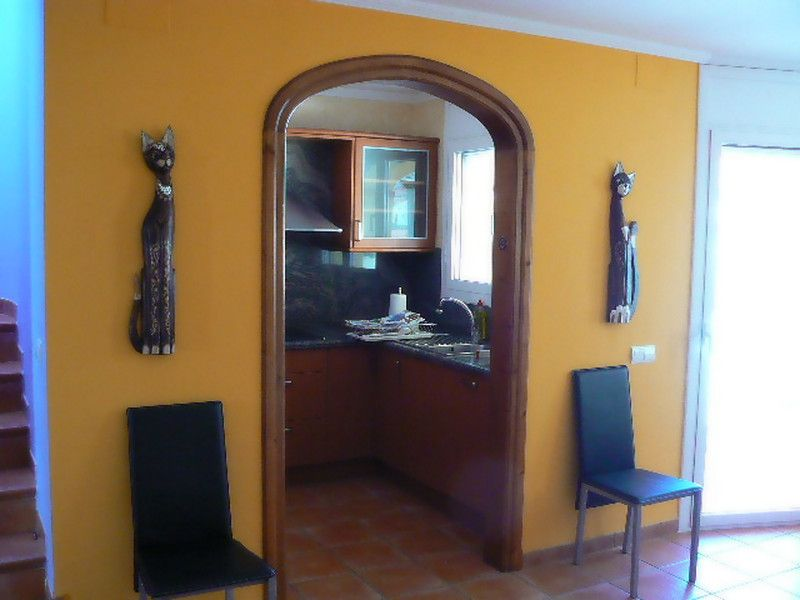 Lounge Location House 92760 Cambrils