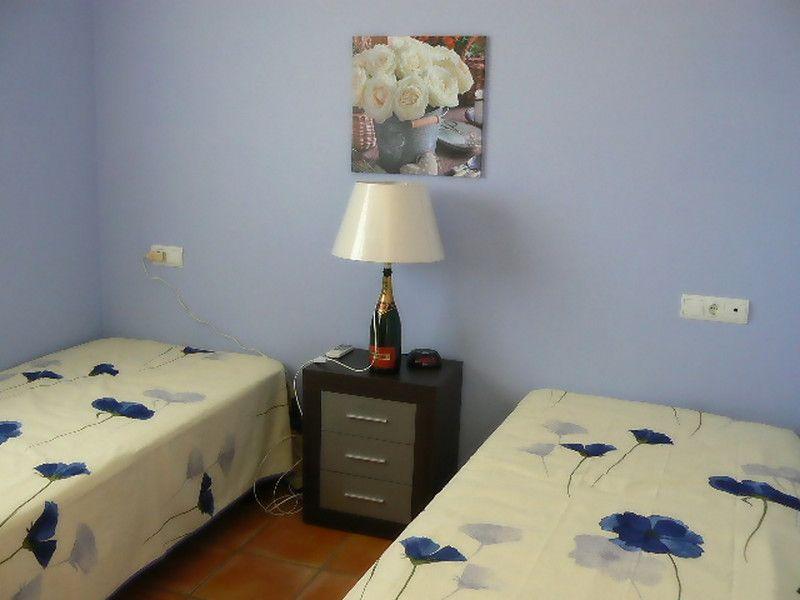 bedroom 2 Location House 92760 Cambrils