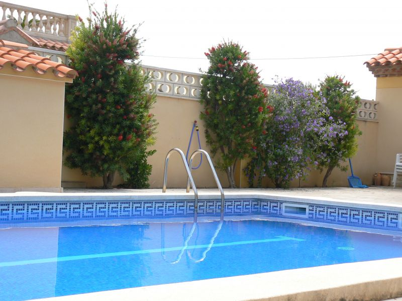 Swimming pool Location House 92760 Cambrils