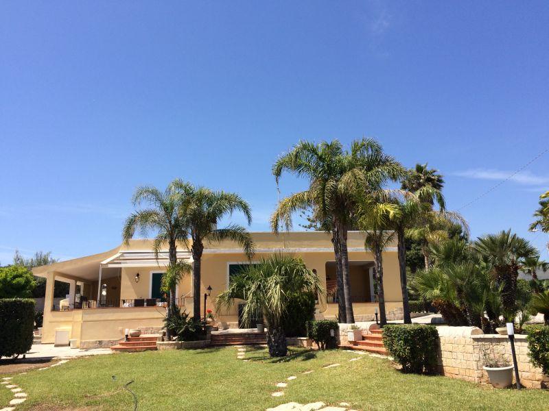 Location Villa 93429 Avola