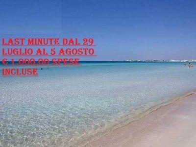 Location Apartment 93898 Gallipoli