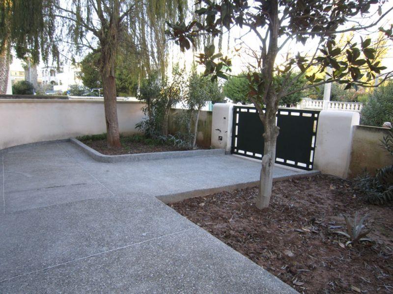 Parking Location Apartment 94028 Gallipoli