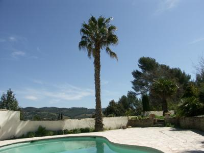 Location House 94916 La Cadi�re d'Azur
