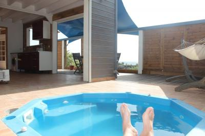 Swimming pool Location Vacation rental 100653 Le Moule