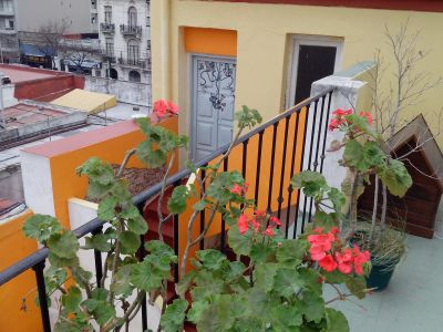 Location Bed and breakfast 102146 Buenos Aires