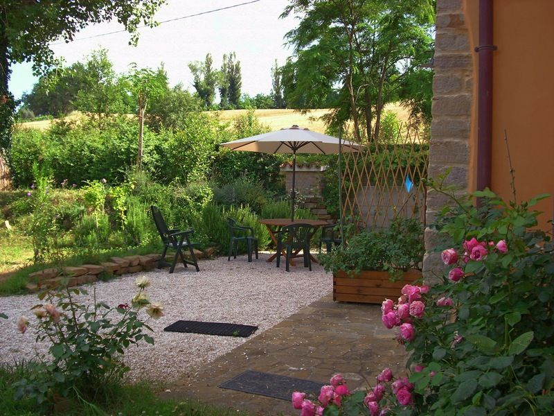 Garden Location Vacation rental 102545 Pergola