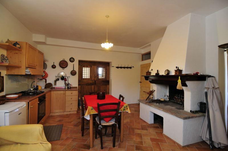 Separate kitchen Location Vacation rental 102545 Pergola
