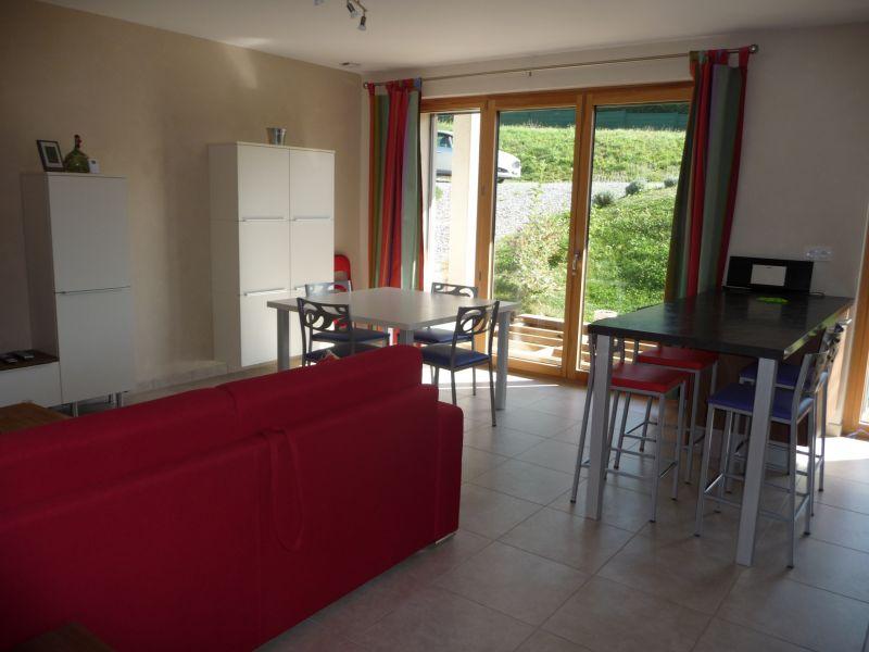 Living room Location Apartment 106719 Evian les Bains