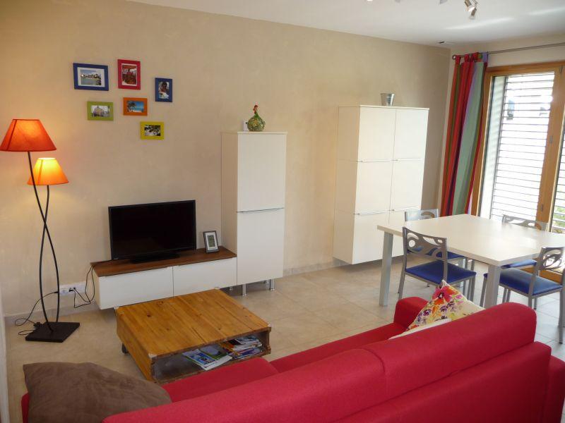 Lounge Location Apartment 106719 Evian les Bains