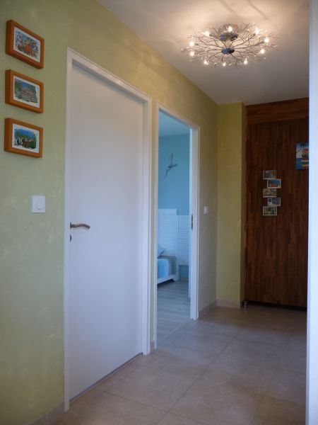 Corridor Location Apartment 106719 Evian les Bains