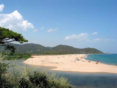 Beach Location Apartment 107480 Ste Lucie de Porto Vecchio